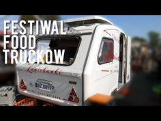 Festiwal Food Trucków - YouTube