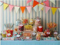 Organize sem Frescuras | Rafaela Oliveira » Arquivos » Como decorar e organizar uma festa de aniversário gastando pouco