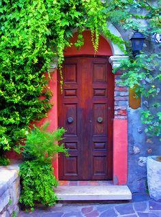 Verona Door - 2 | Flickr - Photo Sharing!