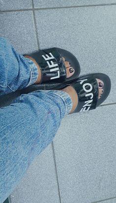 #slide Enjoy Life