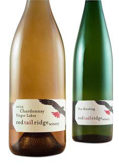 Red Tail Ridge Winery - providing drinks at Cabaret Gourmet 2013