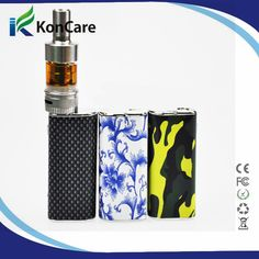 Color: black, silver, red, blue  Capacity: 2200mah Variable voltage:  4.1V - 7.5V Variable wattage: 7W - 30W Advantage: Portable mod, suit for 0.3ohm