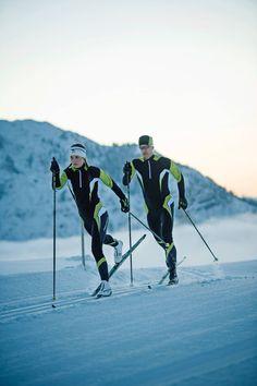 Fischer Sports: Nordic   Race   Action 14 15