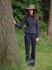 Harriet by Kim Hargreaves - Quirky: Thrown Together Again