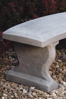 Items available at BF landscape 856-740-1445 www.bflandscape.com ITEM #9787 Garden Furniture, Outdoor Furniture, Outdoor Decor, Concrete Bench, Pergola Designs, Beach Houses, Benches, Landscape, Board