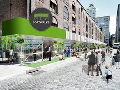 هشت طرح مبتکرانه برای استفاده مجدد از زیرساخت های شهری