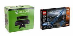 Save Big on XBox One (Refurb) and the LEGO Technic Crawler Crane - Daily Deals - https://geekdad.com/2016/09/save-big-on-xbox-one-refurb-and-the-lego-technic-crawler-crane-daily-deals/?utm_campaign=coschedule&utm_source=pinterest&utm_medium=GeekMom&utm_content=Save%20Big%20on%20XBox%20One%20%28Refurb%29%20and%20the%20LEGO%20Technic%20Crawler%20Crane%20-%20Daily%20Deals