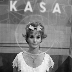 Barbara Krafftówna, polish actress