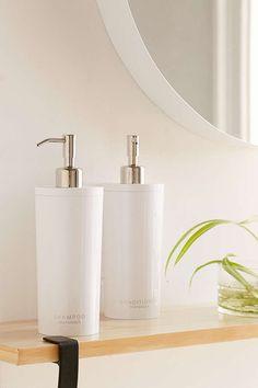 Slide View: 1: Shampoo Dispenser
