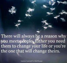 Change quote via www.Facebook.com/LessonsLearnedInLife
