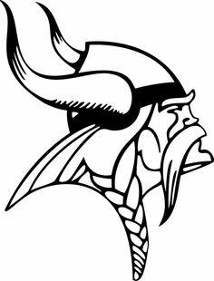 Minnesota Vikings Printables | Minnesota Vikings Logo ...