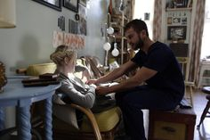 WATCH: New The Benefactor (Franny) Italian Clips  Stills