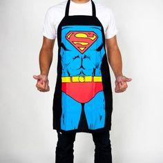Mandil Superman