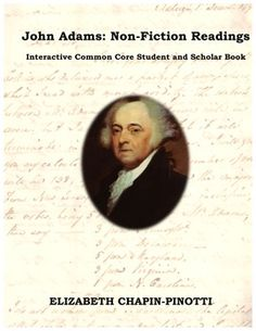The non-fiction Common Core aligned readings and primary source Document Pamphlet series: Discovering America is designed to help students read for information and think critically while forming their own ideas about why history happened. Students and adults alike will discover history by looking at artifacts constructed by the very people who shaped the United States of America.