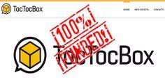 TocTocBox equity crowdfunding italia