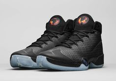 "best website 05bde 8f006 Michael Jordan s ""Black Cat"" alter ego has served as a pivotal design and  color inspiration for Jordan Brand and Tinker Hatfield for years."