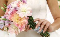 Flores para decorar casamento 5