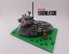 Fliegenklatsche | by AFOL-anon