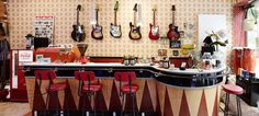 Rockaway Beat - Top 40 Event Location in Dortmund #dortmund #location #top40 #eventloaction #privatparty #party #hochzeit #weihnachtsfeier #geburtstag #firmenevent #event #idee #design #veranstaltung #eventagentur #eventplanner #filmlocation #fotolocation #filmundfoto #foto #musik #egitarre #gitarre #music