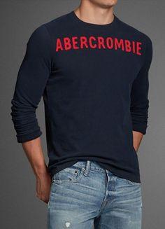 Camiseta Abercrombie AF1859