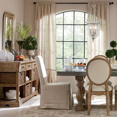 You'll love the Larken Linen Single Curtain Panel at Birch Lane - With Great Deals on all products and Free Shipping on most stuff, even the big stuff.