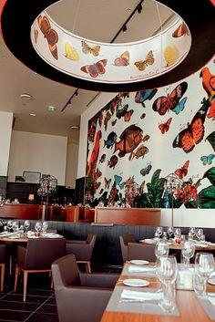 Restaurante Darwin, Lisboa