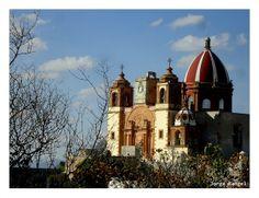 Iglesia del Mineral de la Luz. | Flickr: Intercambio de fotos