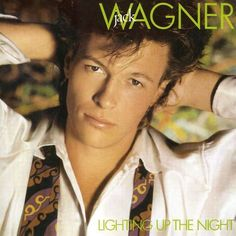 Jack Wagner - Lighting Up The Night: buy LP, Album at Discogs Love Can, My Love, Jack Wagner, Soap Opera Stars, Soap Stars, Jones Family, Melrose Place, 80s Music, Pop Singers