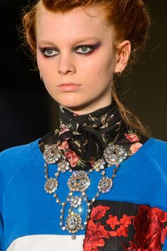 Antonio Marras Fall 2018 Fashion Show Details - The Impression