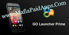 GO Launcher-ThemeWallpaper Prime VIP v2.16 build 540 Apk   Stylish Smart Slim Lets GO Launcher! GO Launcher Z is a stylish smart slim & personalized application for your Android phone. That's upgraded version of GO Launcher EX. A new flat interface design
