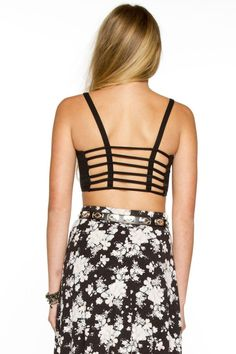 Brandy Melville USA  coolest store ever, I bought this bandeau today!