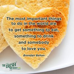 ♧ Romantic Irish Quotes ♧