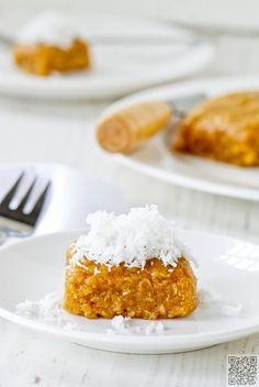 9. Shredded #Coconut- Substitute for #Flour - 15 Secret #Ingredients You… #Shredded