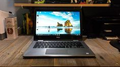 Review: Dell Inspiron 13 7000 2-in-1 -> http://www.techradar.com/1327441  Introduction and design  In our experience 2-in-1 laptops tend to spend most of the time in one configuration or the other. The convertible aspect is diminished when the computer is primarily used as a laptop. The updated Dell 2-in-1 Inspiron however does such a fine job as both laptop and tablet we found myself switching between modes all the time.  Still we used the Inspiron 13-7000 series more often as a laptop but…