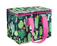 Image of Sass & Belle Cactus Lunch Box