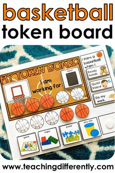 Token Boards Themed Growing Bundle Token boards can be a game-changer in autism and special education classrooms. Some students benefit from a clear, simple token board with m Behavior Board, Behavior System, Behavior Interventions, Classroom Behavior Management, Behaviour Management, Reward System, Life Skills Classroom, Autism Classroom, Special Education Classroom