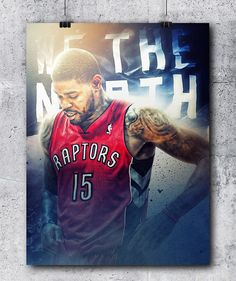 3d8f1f503cf Toronto Raptors   We the North, Amir Johnson Nba Updates, Nba Basketball  Teams,