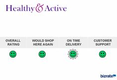 Healthy & Active is an online retailer specializing in sex toys, adult toys, and other intimacy products.