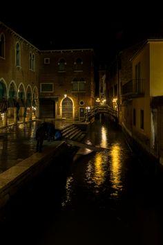 Calle- Venezia