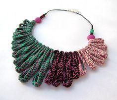RESERVED for ANNAMARIA  Cotton yarn crochet by GiadaCortellini