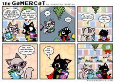 GaMERCaT: True Love