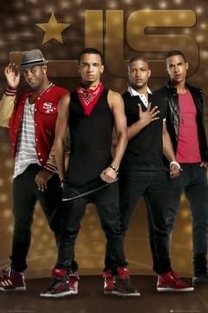 GB Eye Limited JLS - Gold Poster - 91.5x61cm Aston in a muscle revealing vest Marvin wearing a rugged leather jacket JB gazing at you with his piercing eyes and Oritse looking hot in his trilby the boys do not disap (Barcode EAN = 5051840171929) http://www.comparestoreprices.co.uk/january-2017-1/gb-eye-limited-jls--gold-poster--91-5x61cm.asp