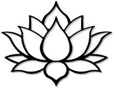 Lotus Flower Art, Lotus Art, Abstract Flowers, Lotus Drawing, Flower Wall, Abstract Art, Metal Art Sculpture, Mandala Art, Lotus Mandala Design