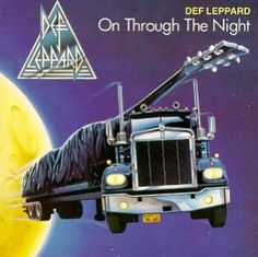 "Def Leppard, On Through the Night****: Though this wasn't the ""Rimshot heard 'round the world"" like Van Halen's first album was, this album did put the final pieces of the hair metal puzzle into place, setting things up nicely for the decade to follow. As it turns out, this is my 1200th review of the year; and I can't think of a better album I would like to have in this spot. And it sets up the 2000th review nicely, which will occur only 3 albums from now. I wonder what it'll be. ;) 10/28/15"