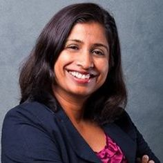 60 Engineering Leaders To Watch: The Next FORTUNE 500 CTOs - Raji Arasu, Intuit Senior Vice President of Platform - Girl Geek X - Connecting Women in Tech For Over A Decade!