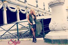 mademoiselle valerie style / blogueuse / mode / paris / vente privee   Blog