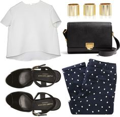 """""""This is it"""" by louisesuxx on Polyvore"""