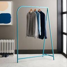 Garment Rack #westelm
