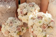 Erinn and Wesley Wedding – Santa Luz Country Club – Nisie's Enchanted Florist – Wedding Florist in Orange County California Bridal Flowers, Flower Bouquet Wedding, Bridesmaid Bouquet, Bridal Bouquets, Bridesmaids, Bridesmaid Dresses, Dusty Pink Weddings, Dusty Rose Wedding, Wedding Wishes