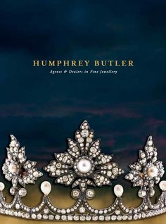2016/17 Humphrey Butler Ltd | Antique, Diamond and Contemporary Jewellery | London | United Kingdom